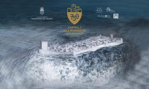 EXPOSICIONS/ EXPOSICIONES, 750 ANIVERSARI CASTELL I VILA MURADA DE GUARDAMAR