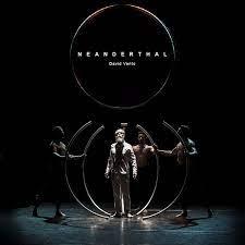 NEANDERTHAL, David Vento Dance Theater