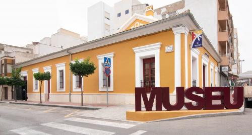 VISITA GUIADA CASA MUSEO INGENIERO MIRA-VIVEROS FORESTALES EN CASTELLANO